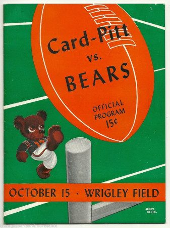 Card-Pitt 1944