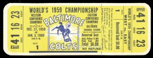 Championship 1959_colts_ticket