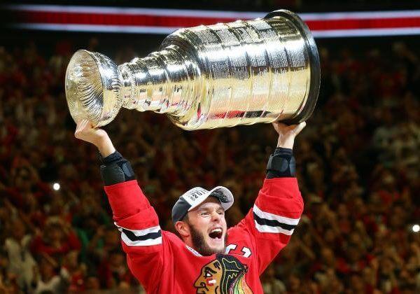 Chicago Blackhawks Stanley Cup 2015