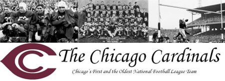 Chicago Cardinals 1920