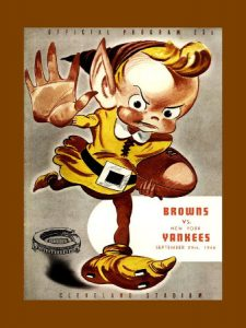 Cleveland Browns 1946
