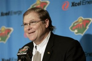 Craig Leipold Wild Owner
