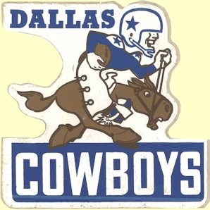 Dallas Cowboys 1960