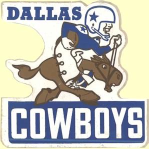 Dallas Cowboys 1960
