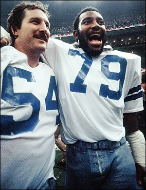 Dallas Cowboys Super Bowl 1977