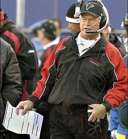 Dan Reeves - Atlanta Falcons