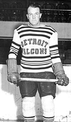 Detroit Falcons 1932