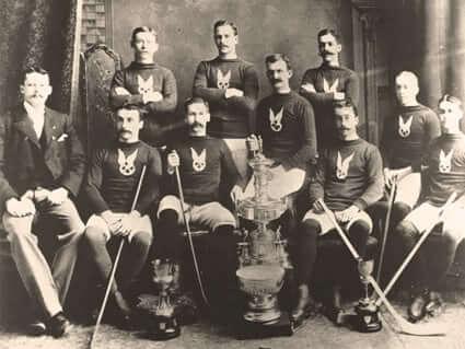 Detroit Red Wings 1932
