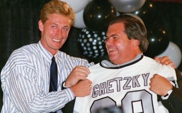GRETZ-MCNALL 1988 Kings