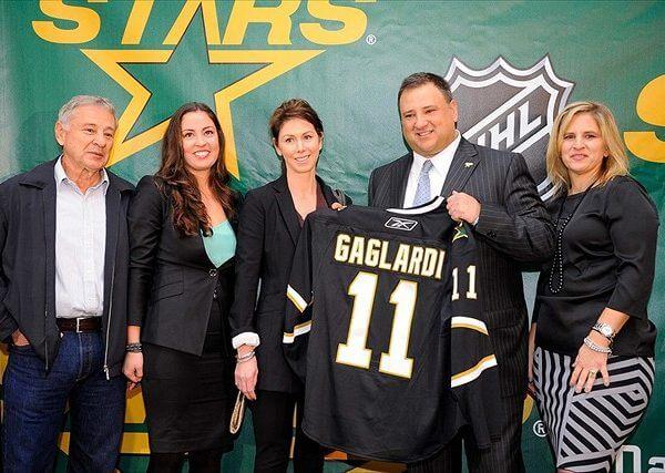 Gaglardi New Ownership