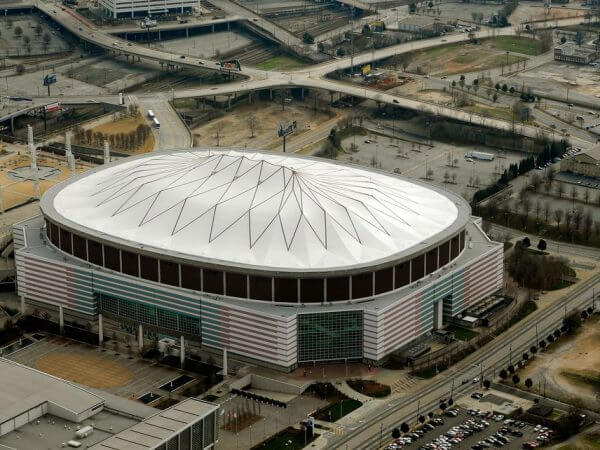 Georgia Dome - Atlanta