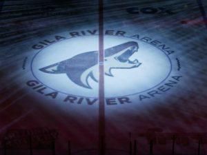 Gila River Arena