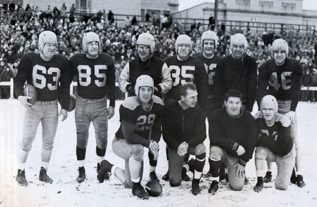 Green Bay Packers 1919