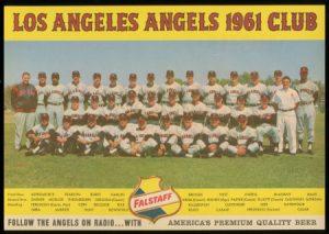 LA Angels 1961