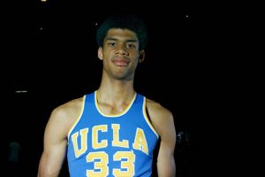 Lew Alcindor - UCLA