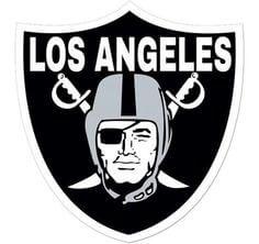 Los Angeles Raiders 1982