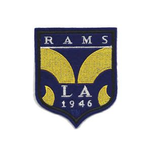 Los Angeles Rams 1946