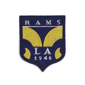 Los Angeles Rams 1946