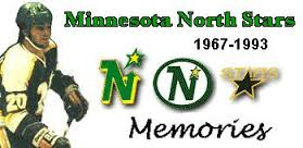 Minnesota North Stars Memories