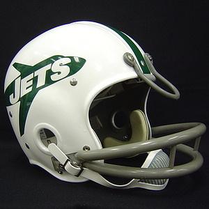 New York Jets 1963