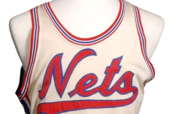 New York Nets 1968