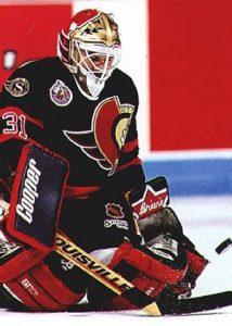 Peter Sidorkiewicz Ottawa Senators