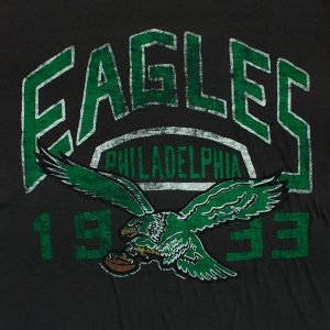 Philadelphia Eagles 1933
