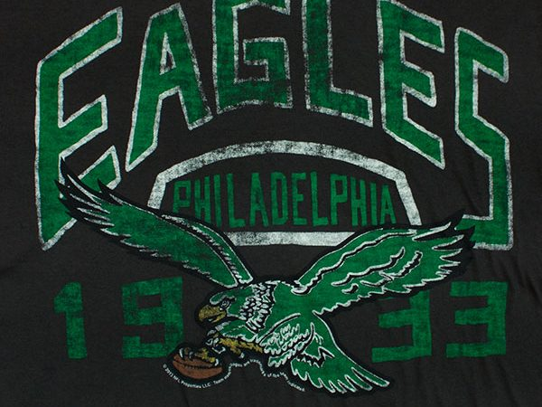 Philadelphia Eagles 1933