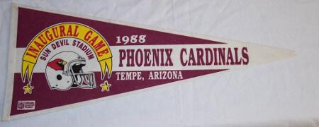 Phoenix Cardinals 1988