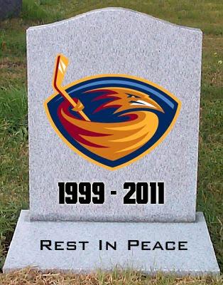 RIP Thrashers