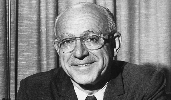 Sonny Werblin 1963