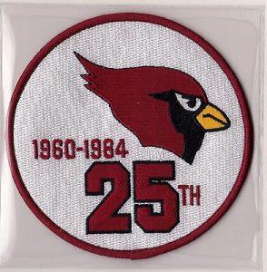 St. Louis Cardinals 1960-1984