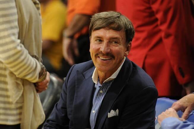 Stan Kroenke Colorado Avalanche