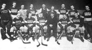 Stanley Cup - 1922 Toronto St Patricks