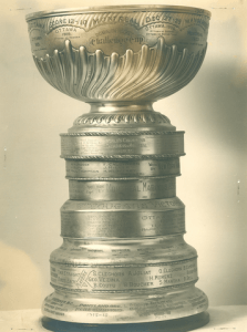 Stanley Cup 1930