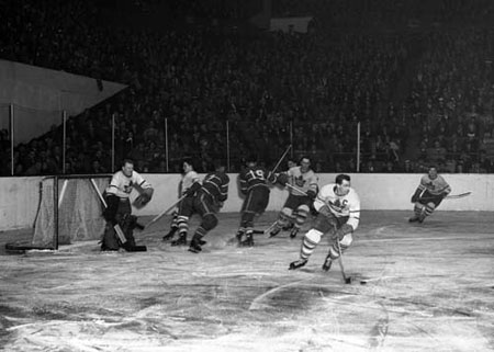 Stanley Cup - 1947 Toronto Maple Leafs