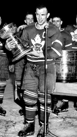 Stanley Cup - 1949 Toronto Maple Leafs