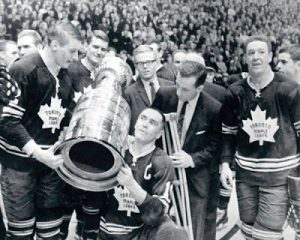 Stanley Cup - 1967 Toronto Maple Leafs