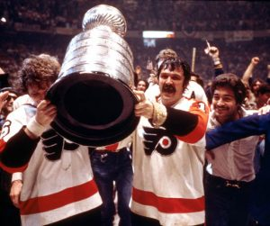 Stanley Cup - 1974 Philadelphia Flyers