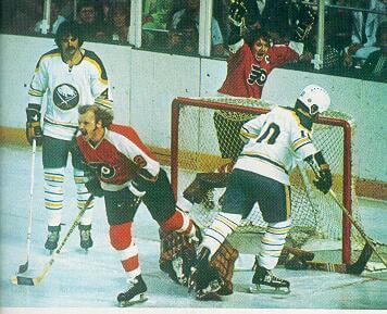 Stanley Cup - 1975 Philadelphia Flyers