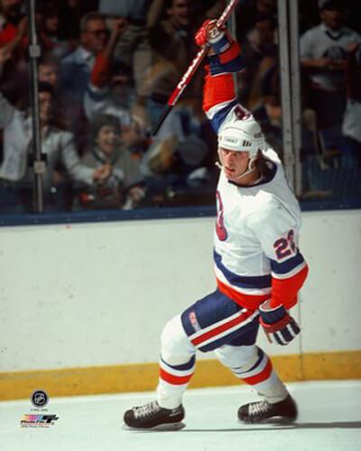 Stanley Cup - 1983 New York Islanders