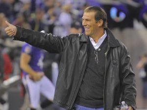 Steve Bisciotti - Baltimore Ravens
