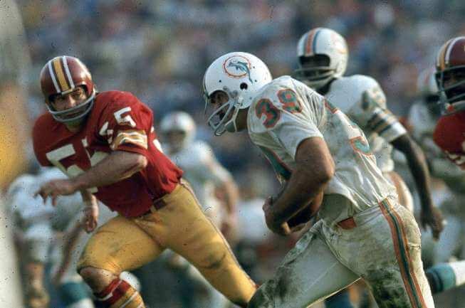 Super Bowl 1972