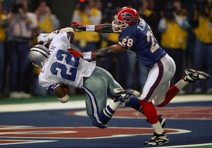 Super-Bowl- Cowboys 1993