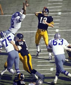 Super Bowl X Pittsburgh Steelers 1975