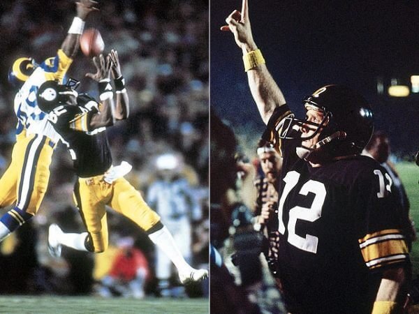 Super Bowl XIV Pittsburgh Steelers 1979