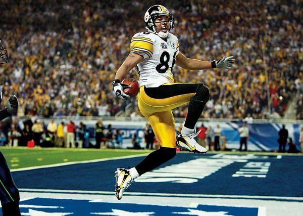Super Bowl XL Pittsburgh Steelers 2005
