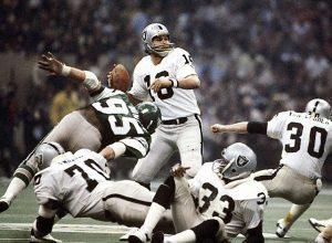 Super Bowl XV - 1980 Oakland Raiders