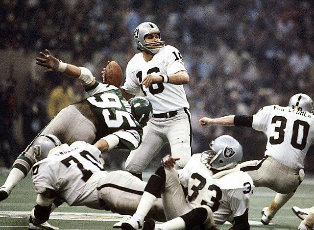 Super Bowl XV - 1980 Oakland Raiders