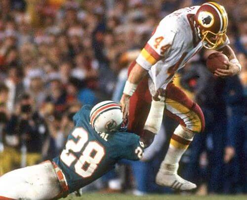 Super Bowl XVII - 1982 Washington Redskins